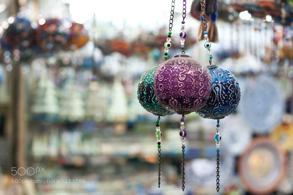 Photograph Grand Bazaar by Natalia Tikhonova on 500px