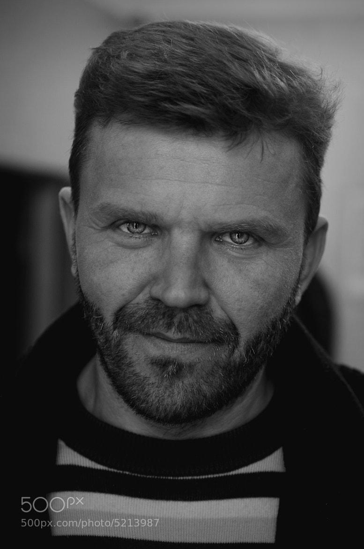 Photograph Teacher by Kirill Guzenko on 500px