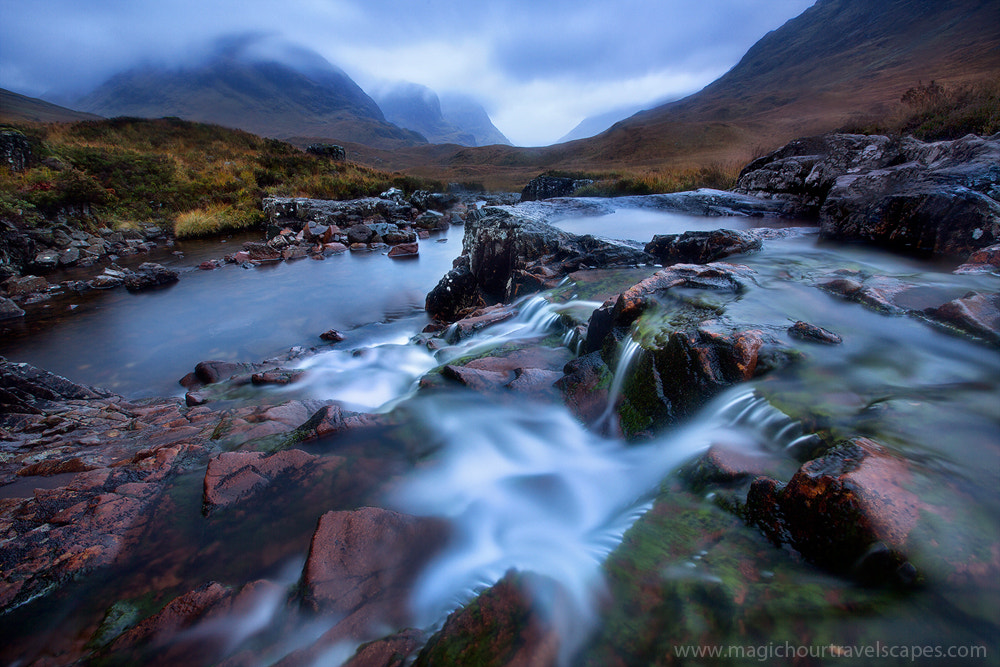 Photograph Heart of the Highlands by Kah Kit Yoong on 500px