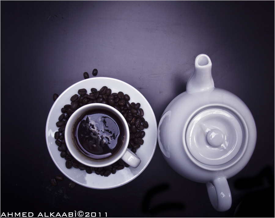 Photograph Coffee?? by Ahmed Alkaabi on 500px