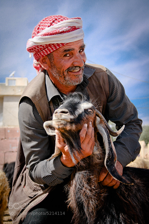 Photograph Shepherd by Nadir Özkan on 500px
