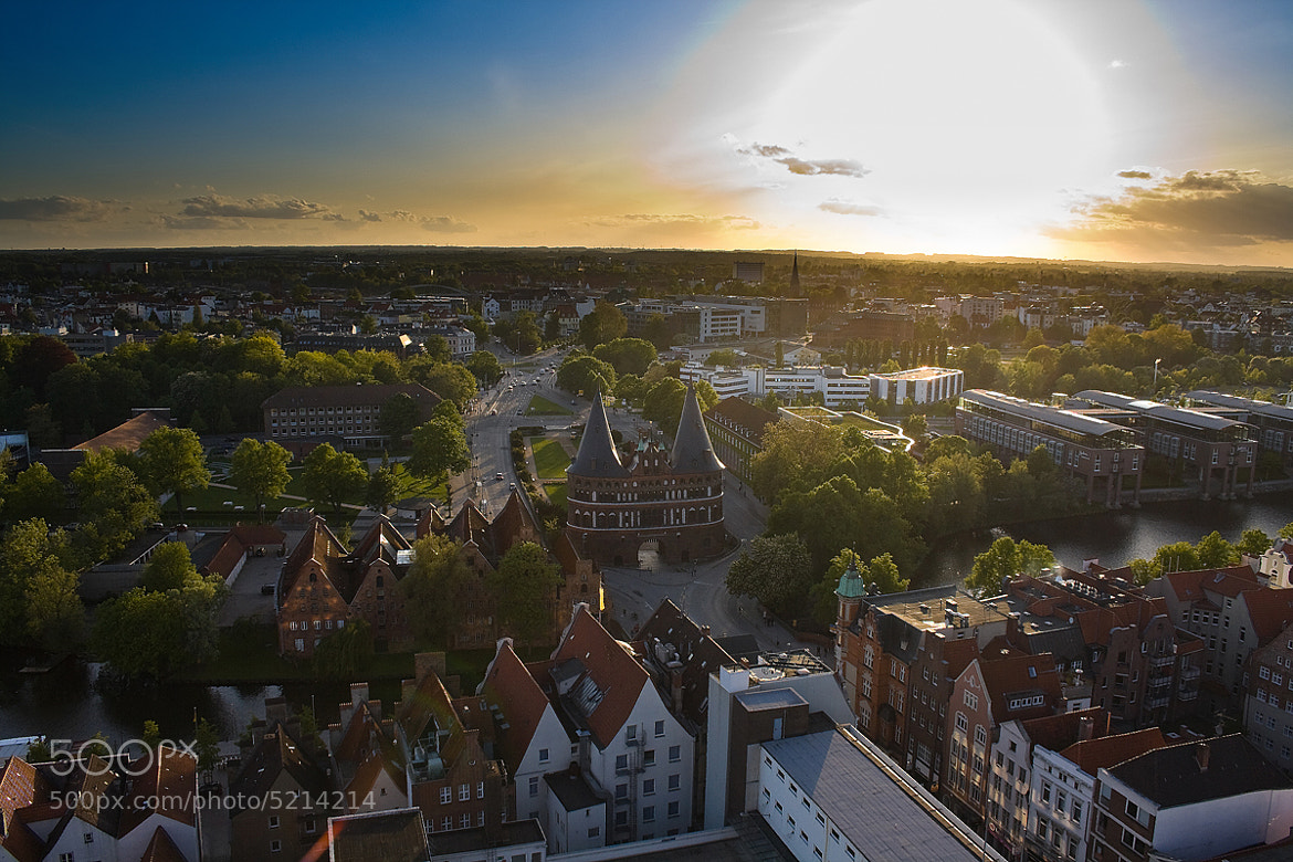 Photograph Lübeck  by Sergey Suchachev on 500px