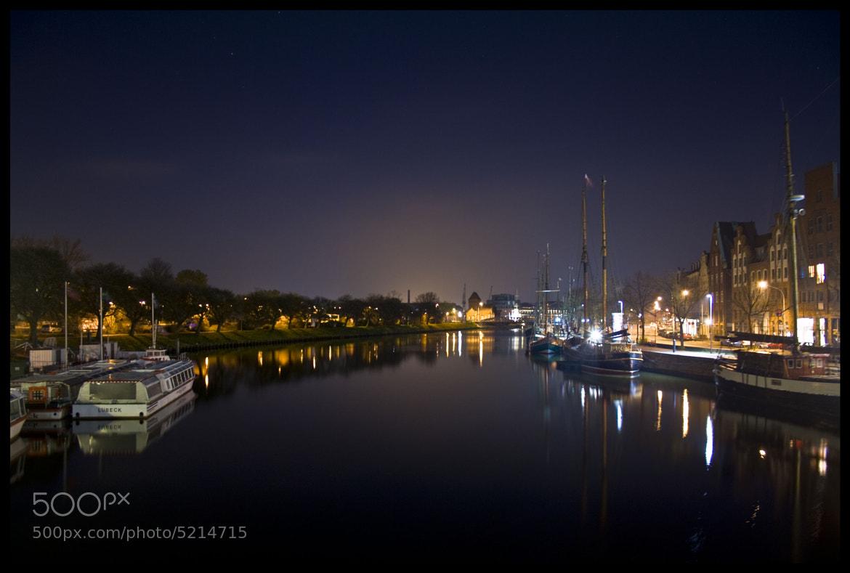 Photograph Lübeck 2 by Sergey Suchachev on 500px