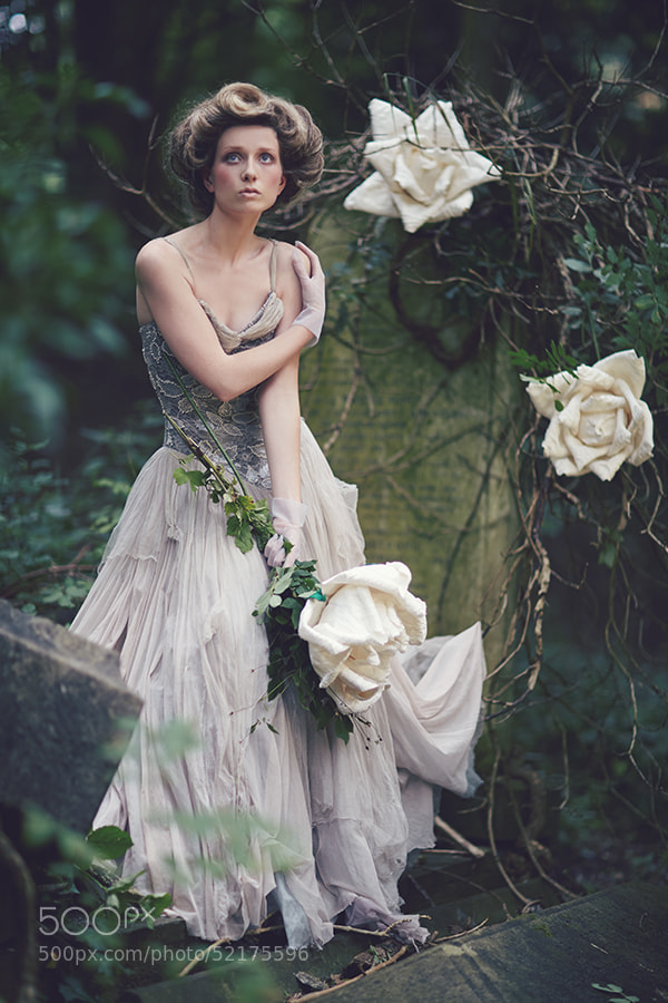 Photograph The Quetzalcoatl editorial by Carly Wong on 500px