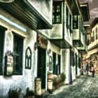 Kale içi Antalya