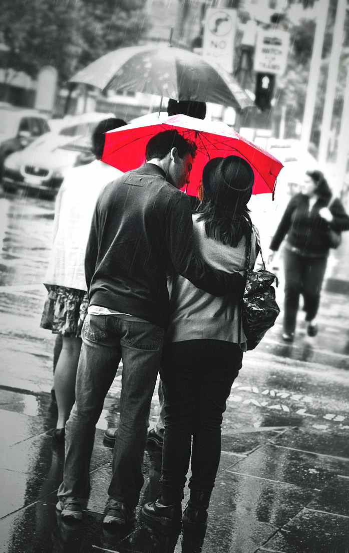Photograph { Love in red } by Thai Hoa Pham on 500px
