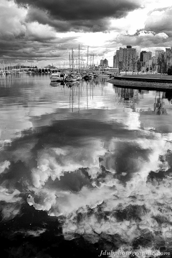 Photograph Vancouver by James wilkinson on 500px