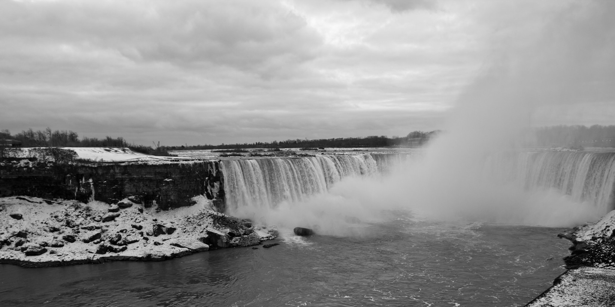 Photograph Niagra Falls by Amgad G. Soliman on 500px