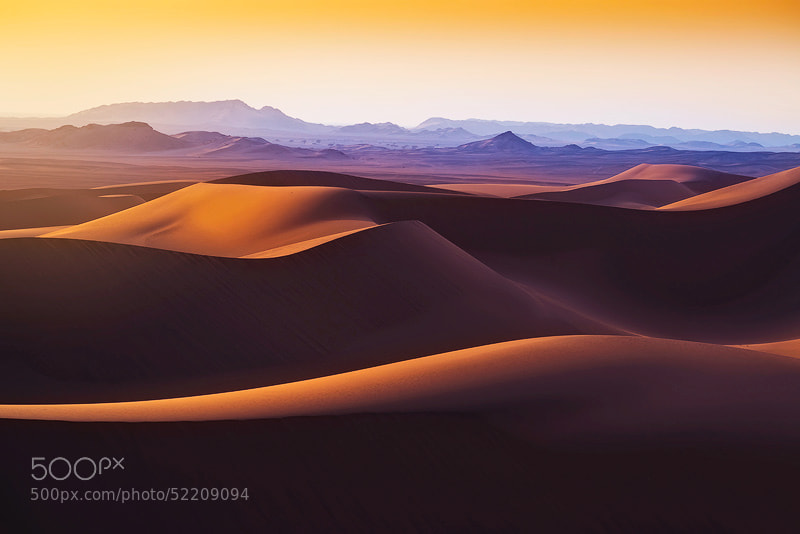 Photograph sand by Nasser  AlOthman on 500px