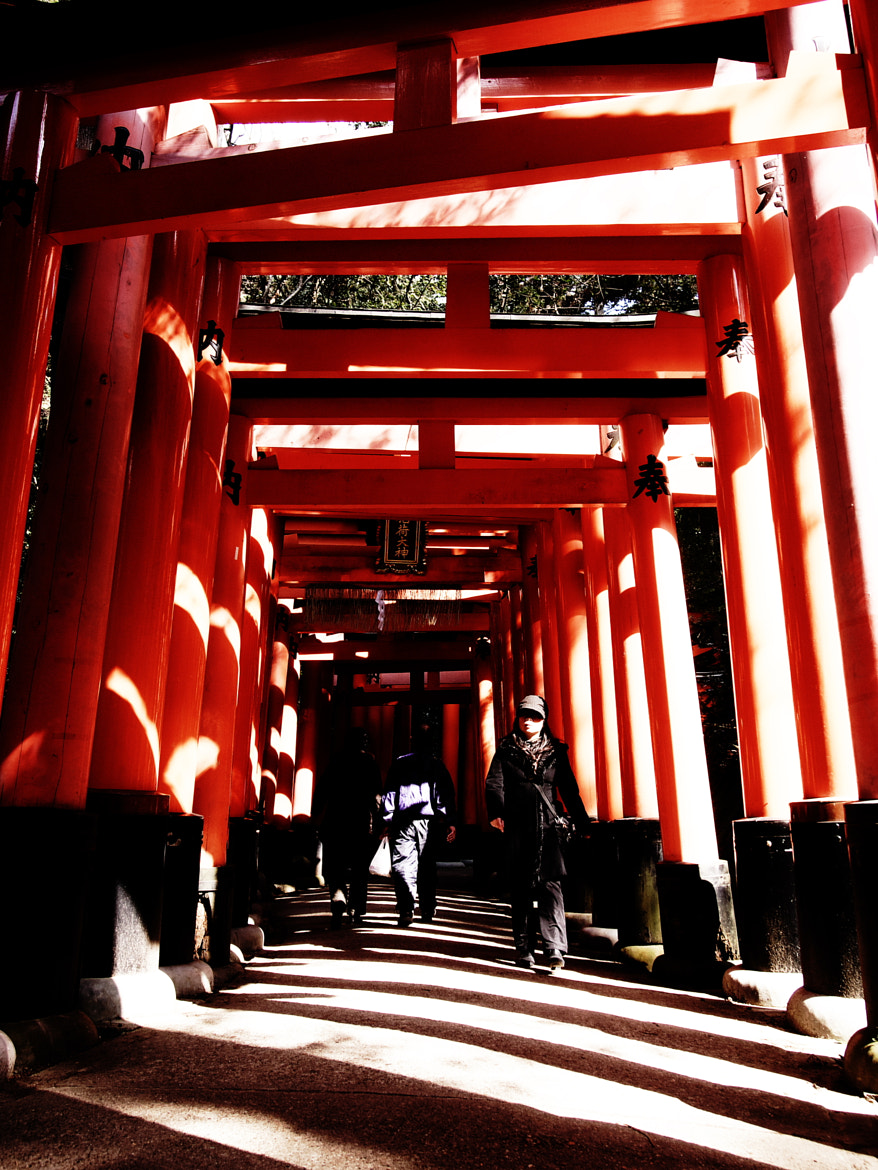 Photograph Light and shadow by Kaz Watanabe on 500px