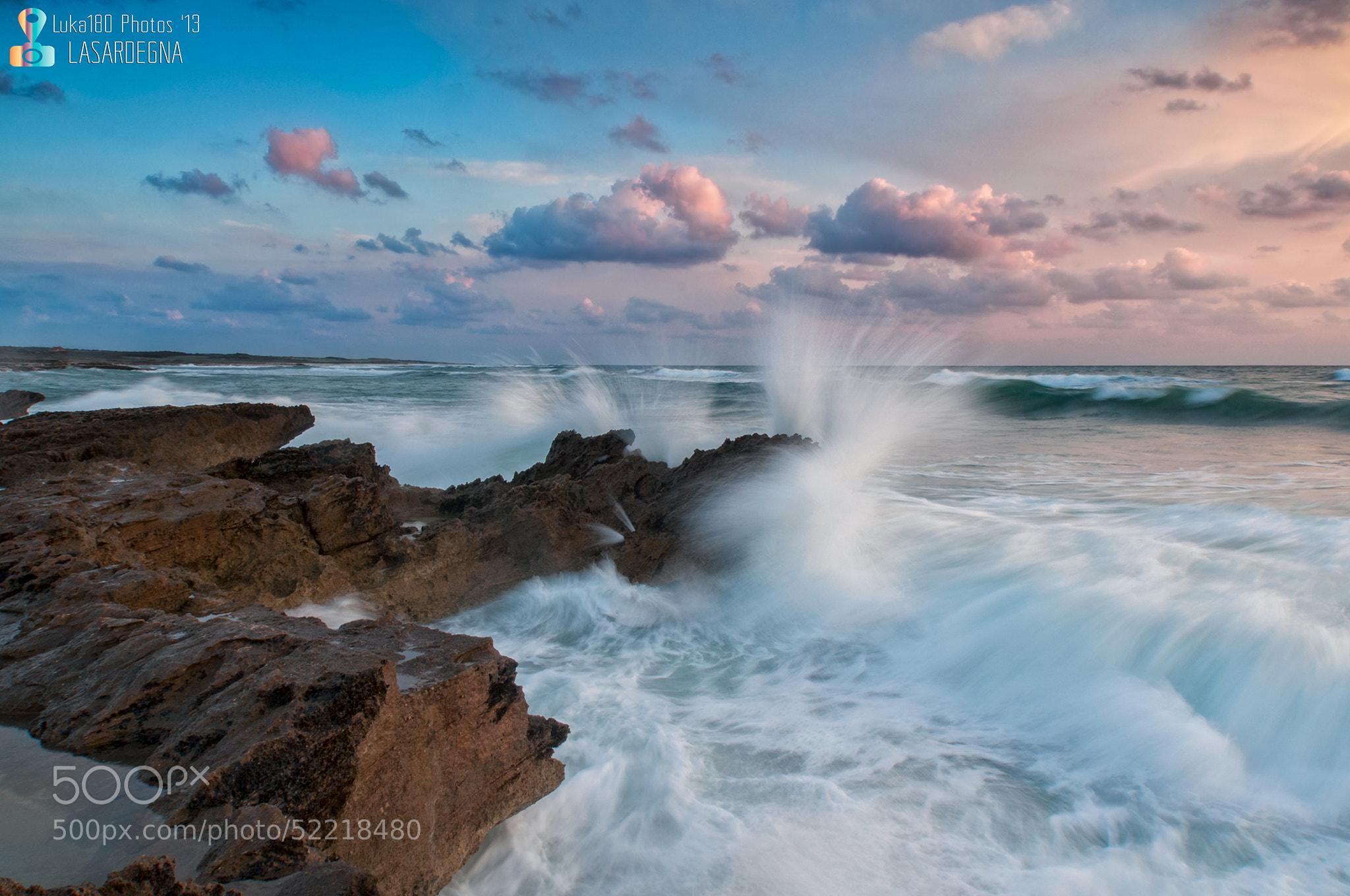 Photograph The wave by Luka180 S. on 500px