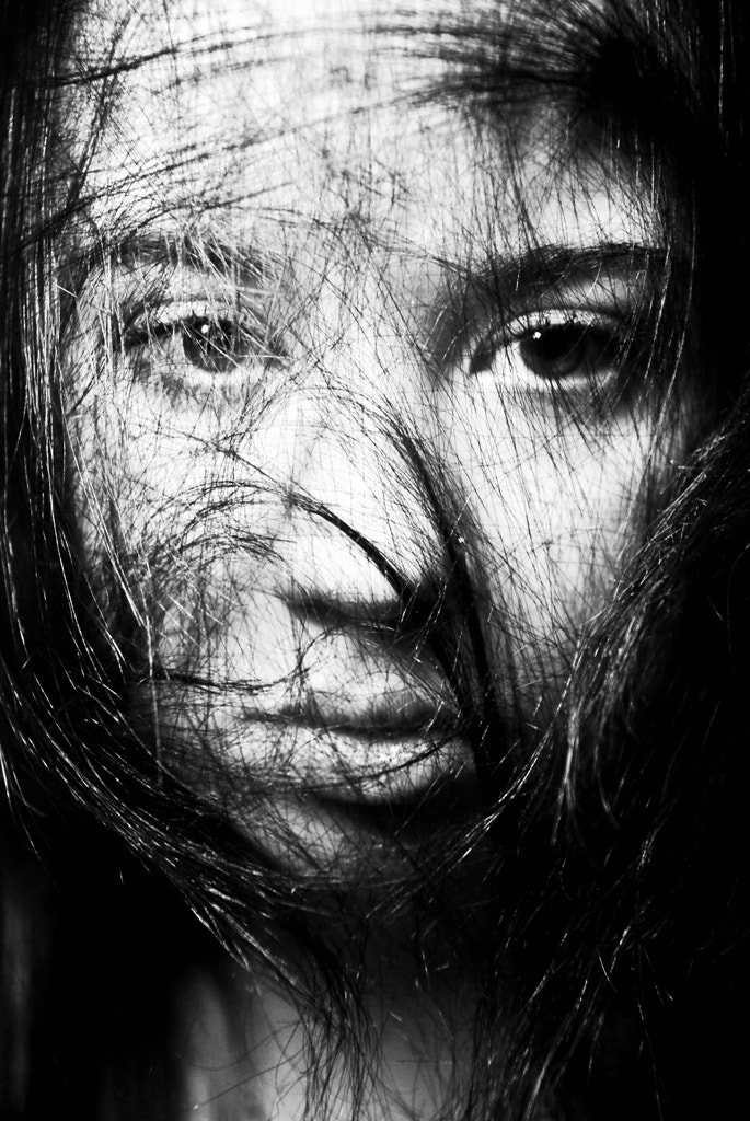Photograph alya by N Onoiko on 500px