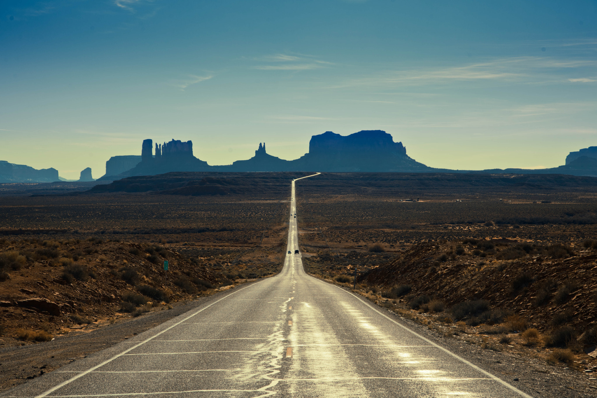 Photograph same same road!@#  by gobo arm on 500px