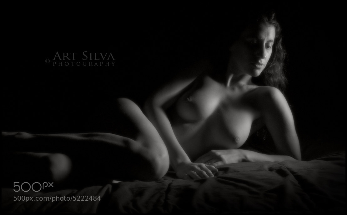 Photograph Bed by Art Silva  ...and my ArtNudes on 500px