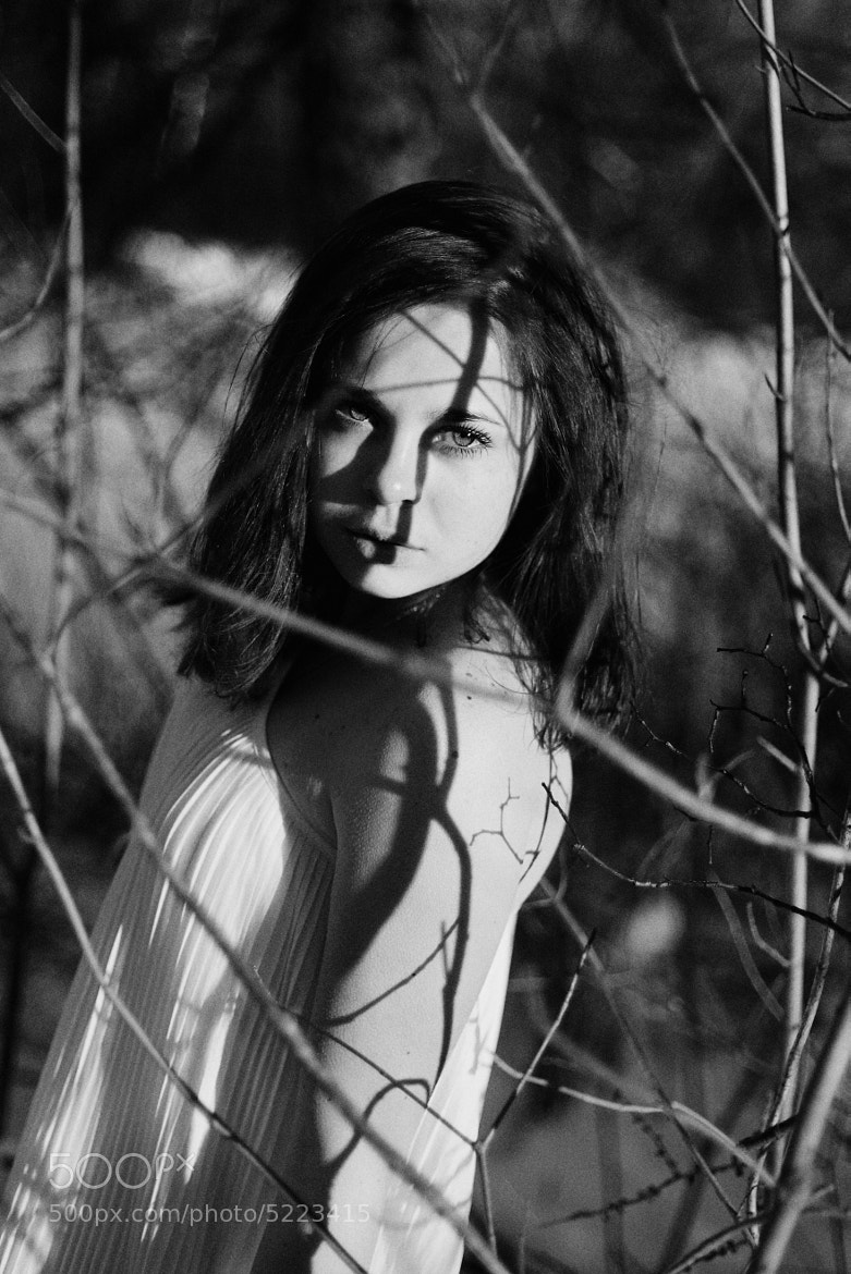 Photograph Emily_1 by Alina Amper on 500px