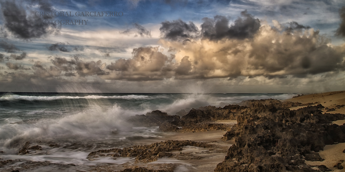 Photograph Clouds and sea by Cristobal Garciaferro Rubio on 500px
