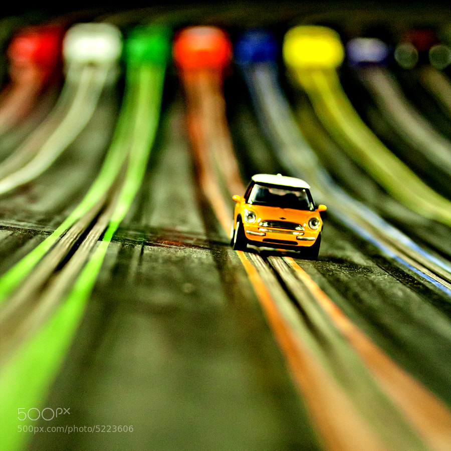 Photograph Mini by Magnus Lögdberg on 500px
