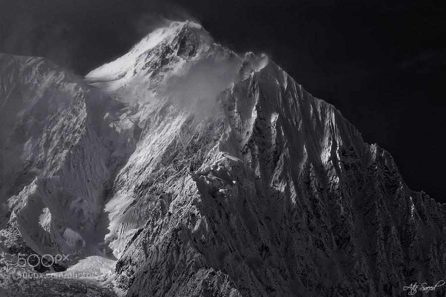 Photograph Hidden Secrets of Karakoram.. by Atif Saeed on 500px