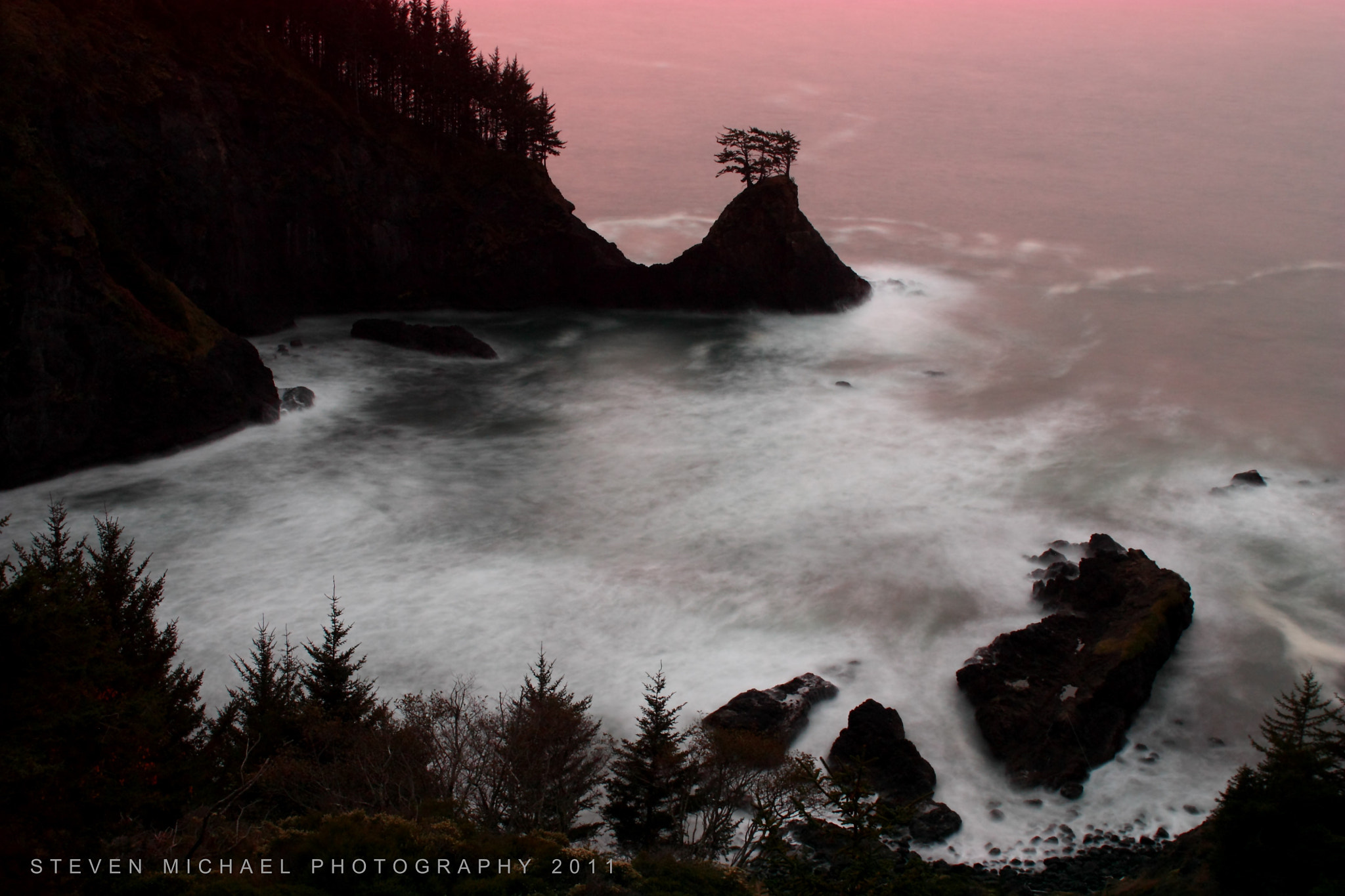 Photograph Untamed Coast by Steven  Michael on 500px
