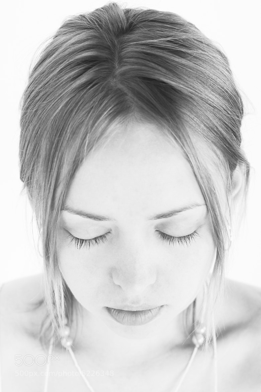 Photograph Lena by Natalia Tikhonova on 500px