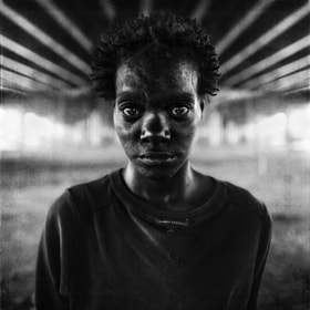 Latoria by Lee Jeffries (LeeJeffries)) on 500px.com