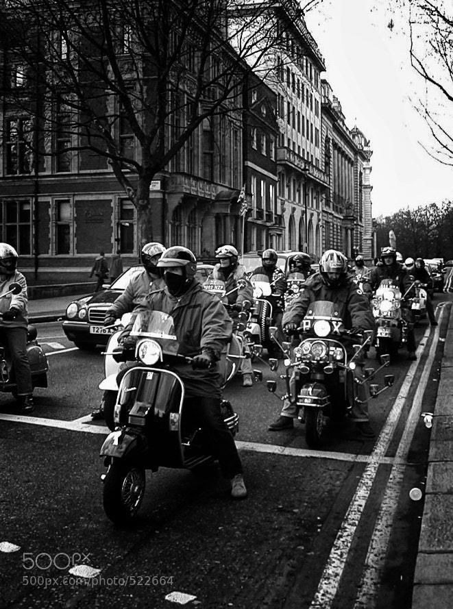 Photograph quadrophenia by Javier Yagüe on 500px