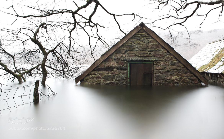Photograph Sunken by Alexander G H Hogstrom on 500px