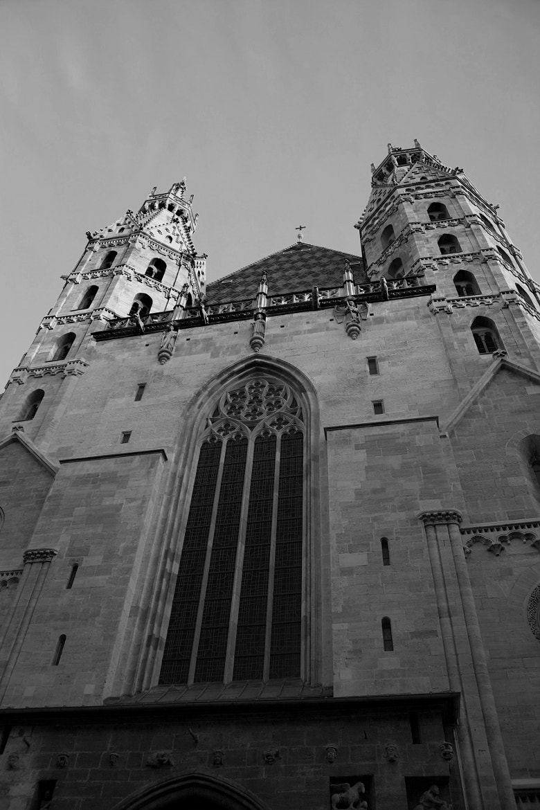 Photograph Gothic by Kostas K on 500px