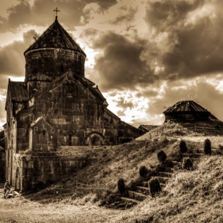 Monastery Haghpat
