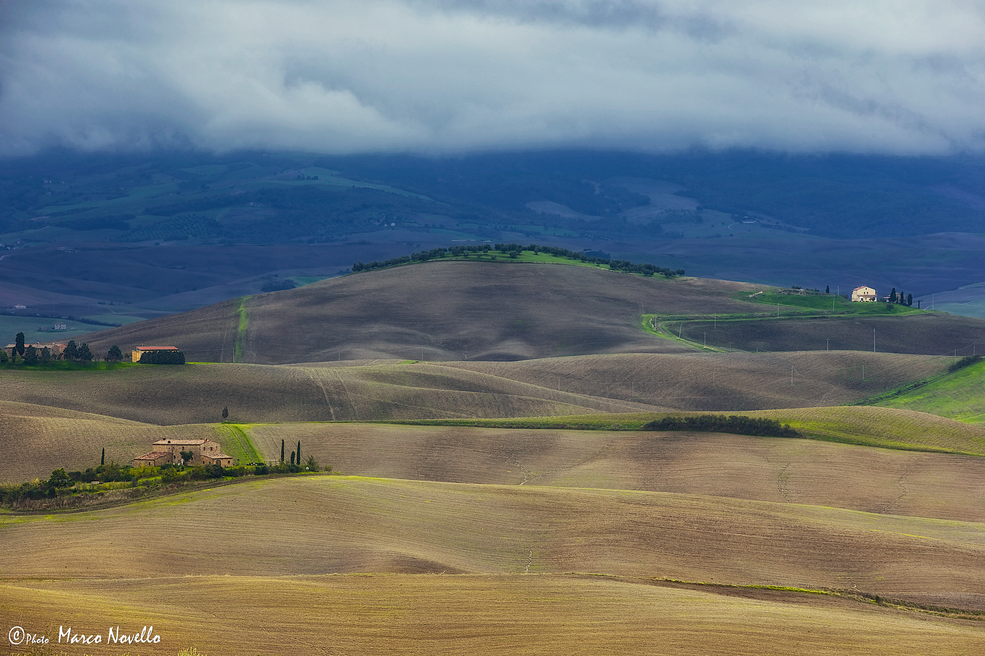 Photograph Tuscany by Marco Novello on 500px