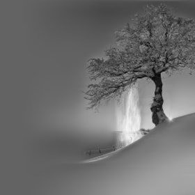 la neve di Sile by Antonio  Andreatta on 500px.com