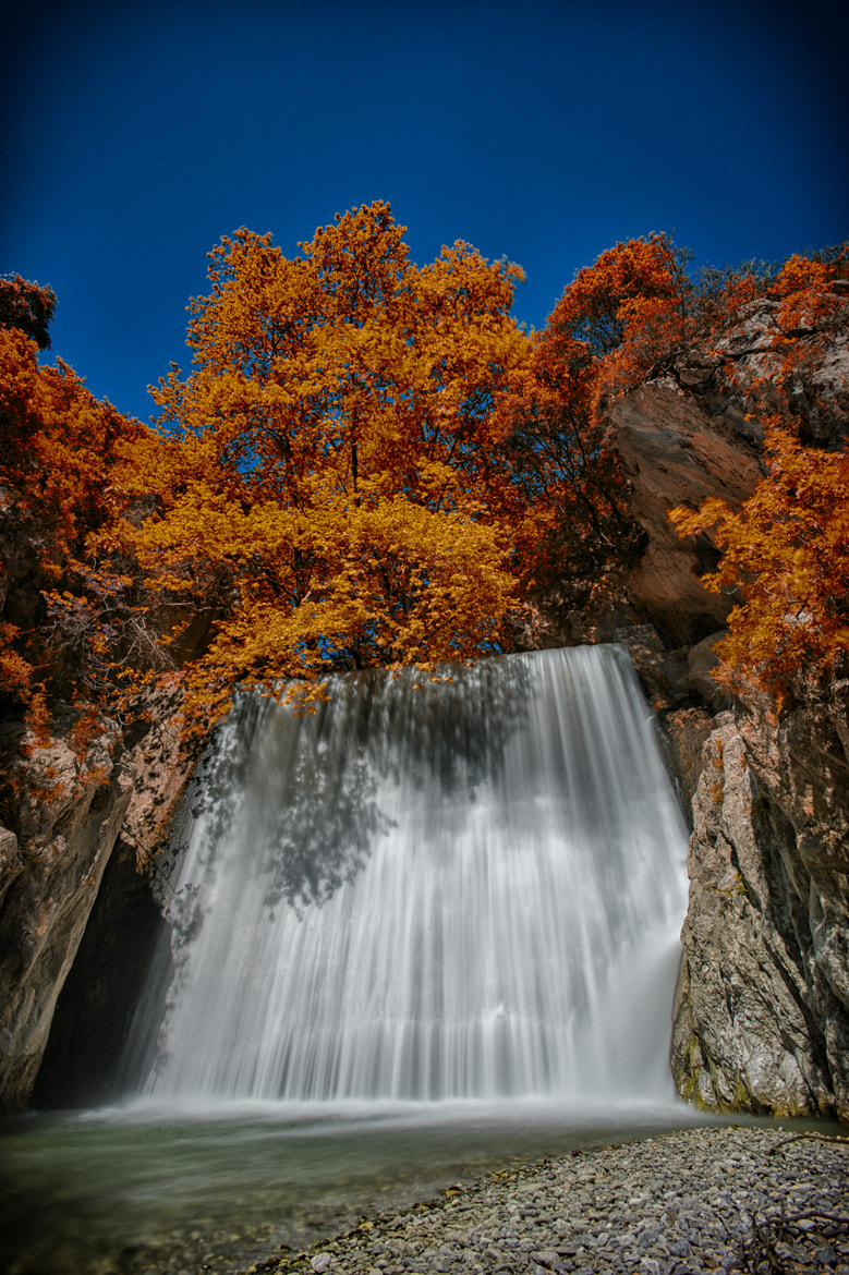 Photograph Autumn by Antonis Panitsas on 500px