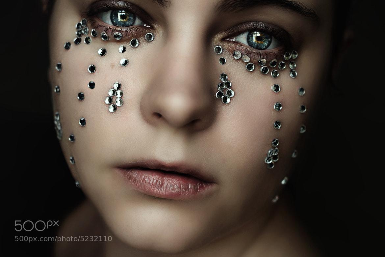 Photograph Diamond Tears by Lauren Bates on 500px