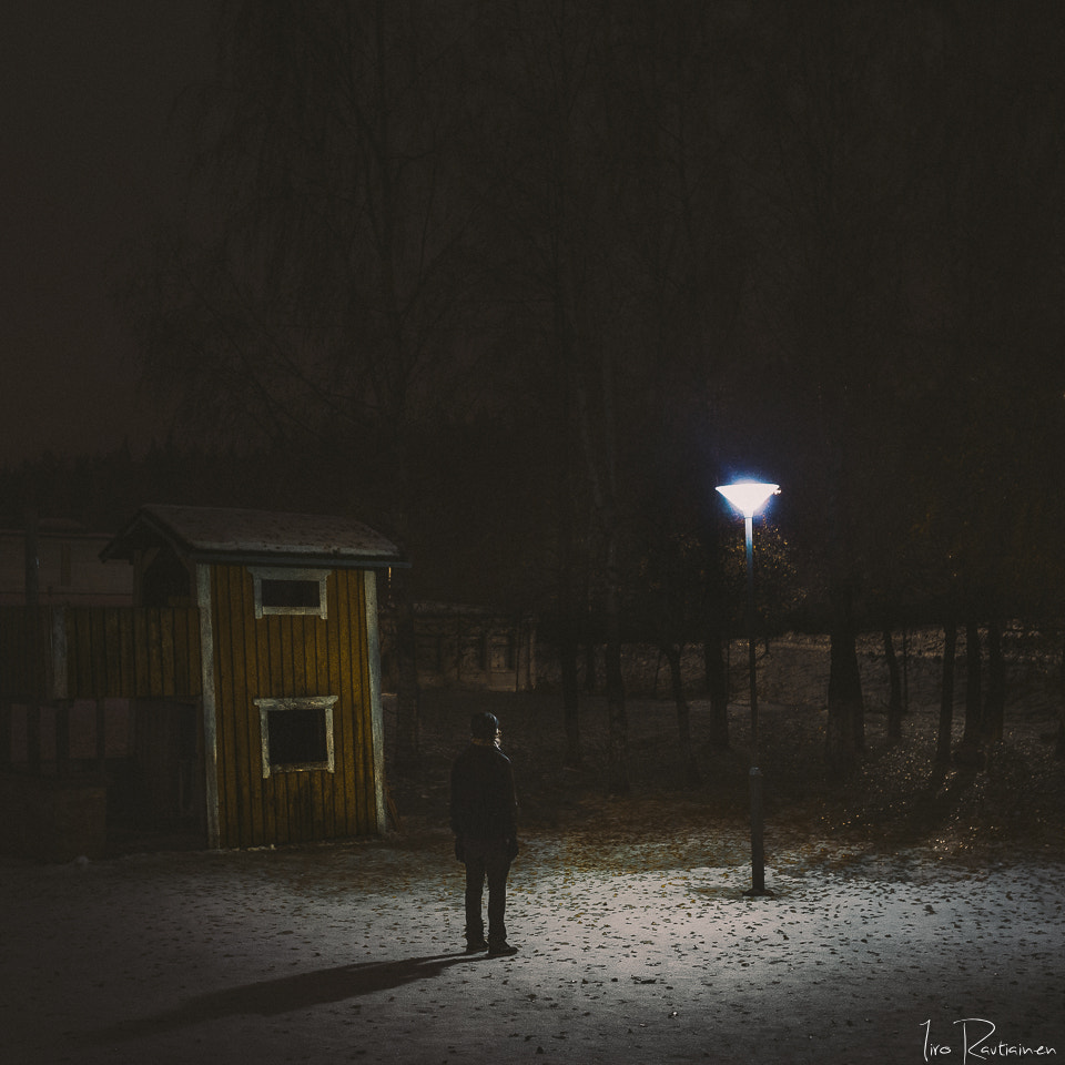 Photograph Searching For The Light by Iiro  Rautiainen on 500px