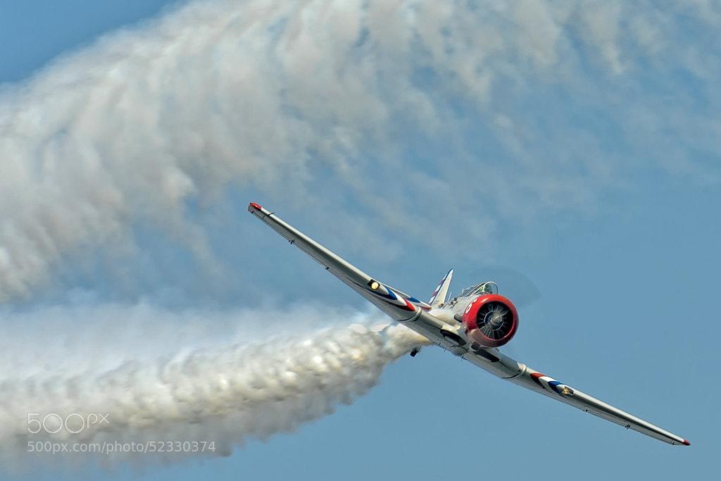 Photograph Skytyper by Darek Siusta on 500px