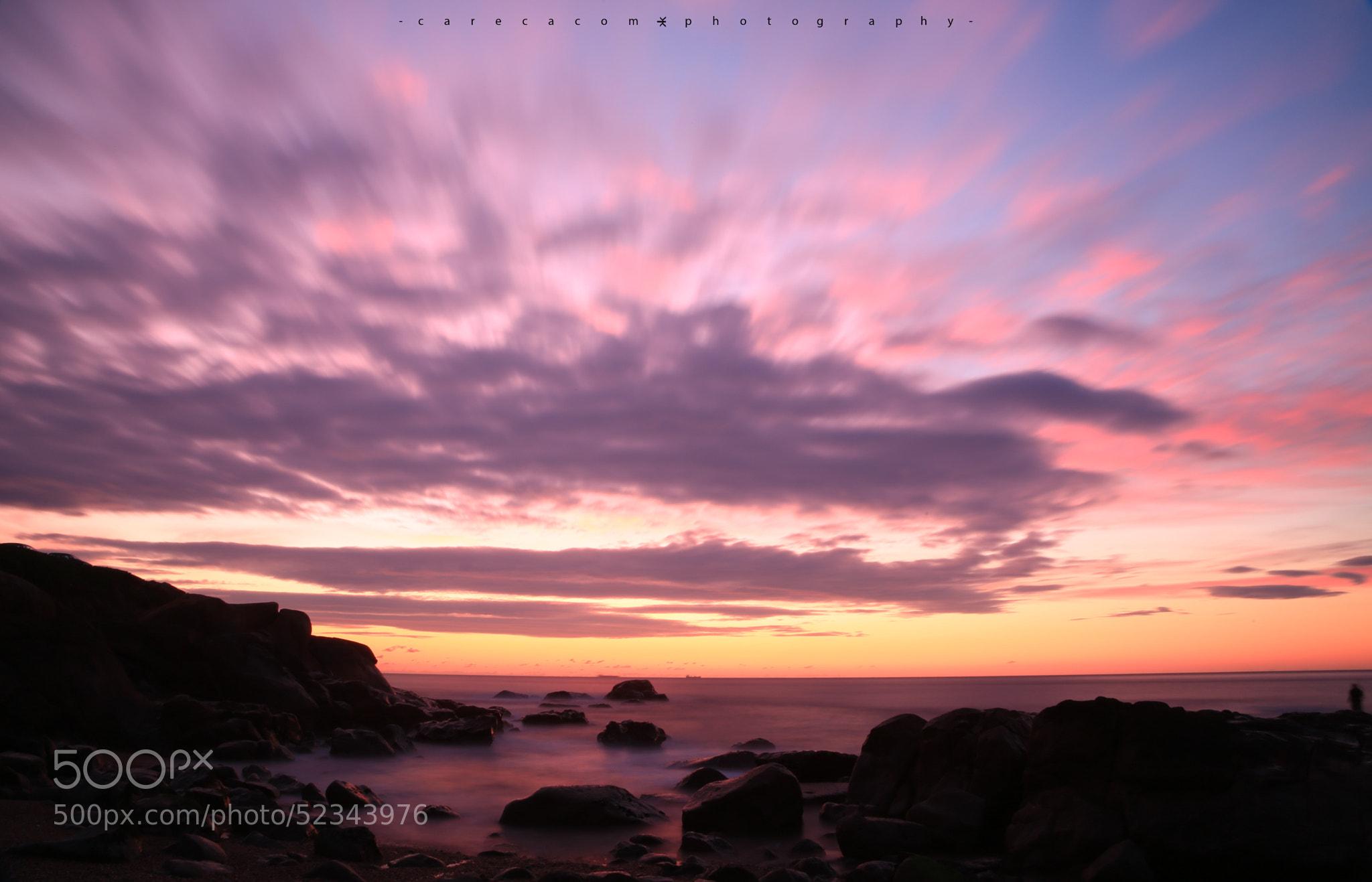 Photograph sunset_cabedelo by Careca Com K on 500px