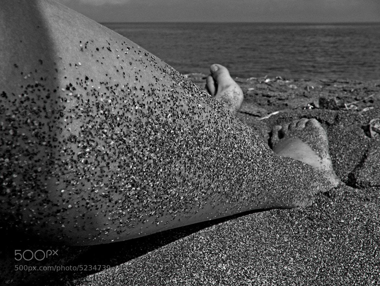 Photograph Sandy by Rotem Littman on 500px