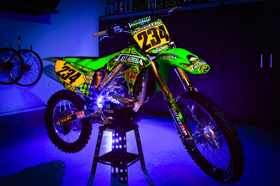 Photograph Martin Motocross by Kevin Beasley on 500px