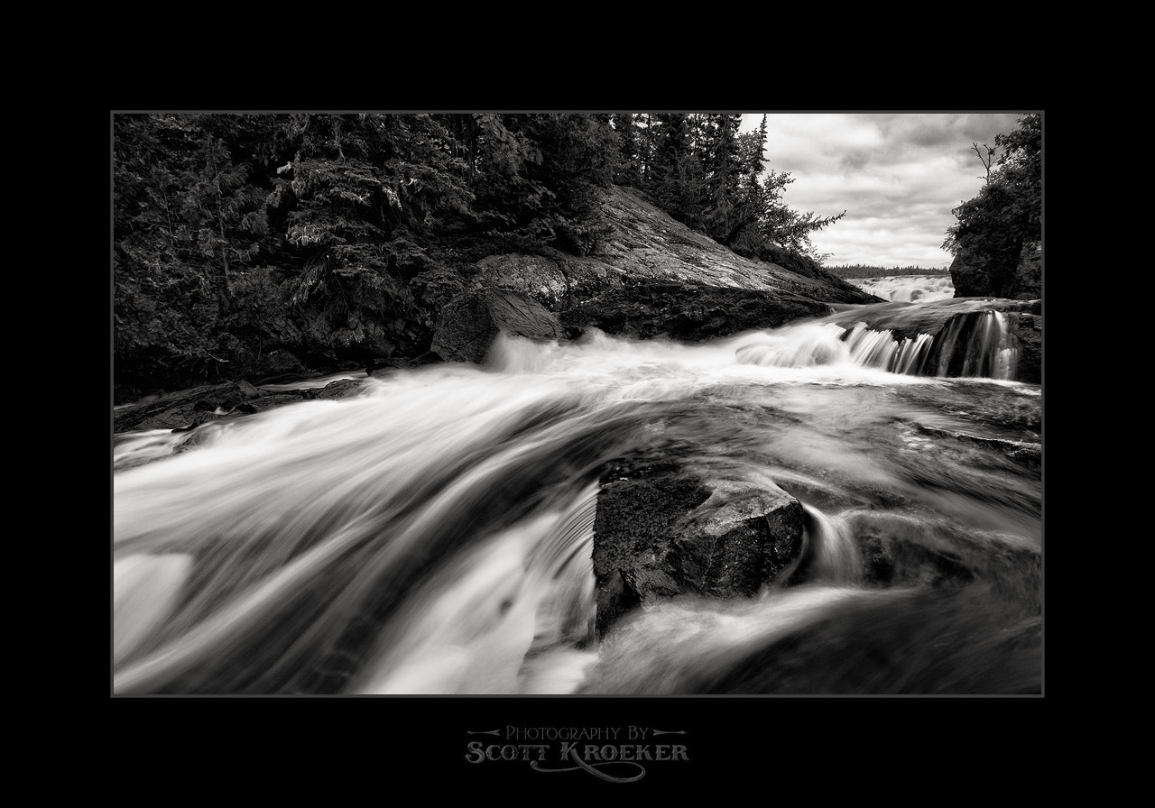 Photograph Flow by Scott Kroeker on 500px
