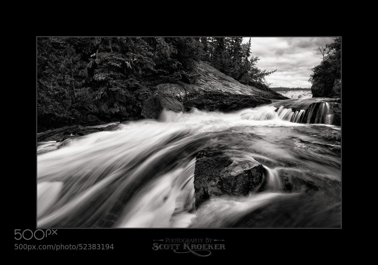 Photograph Flow by Scott Kroeker on 500px