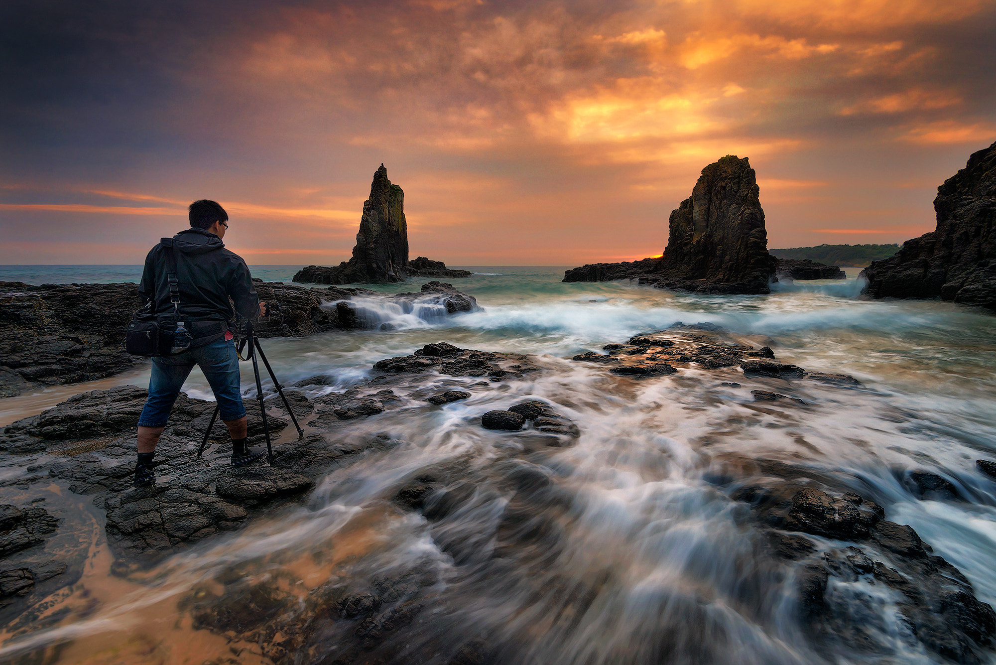 Photograph Seascape Master by Goff Kitsawad on 500px