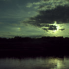 ������, ������: Moonlit Night on the Desna ������ ���� ��� ������ see description