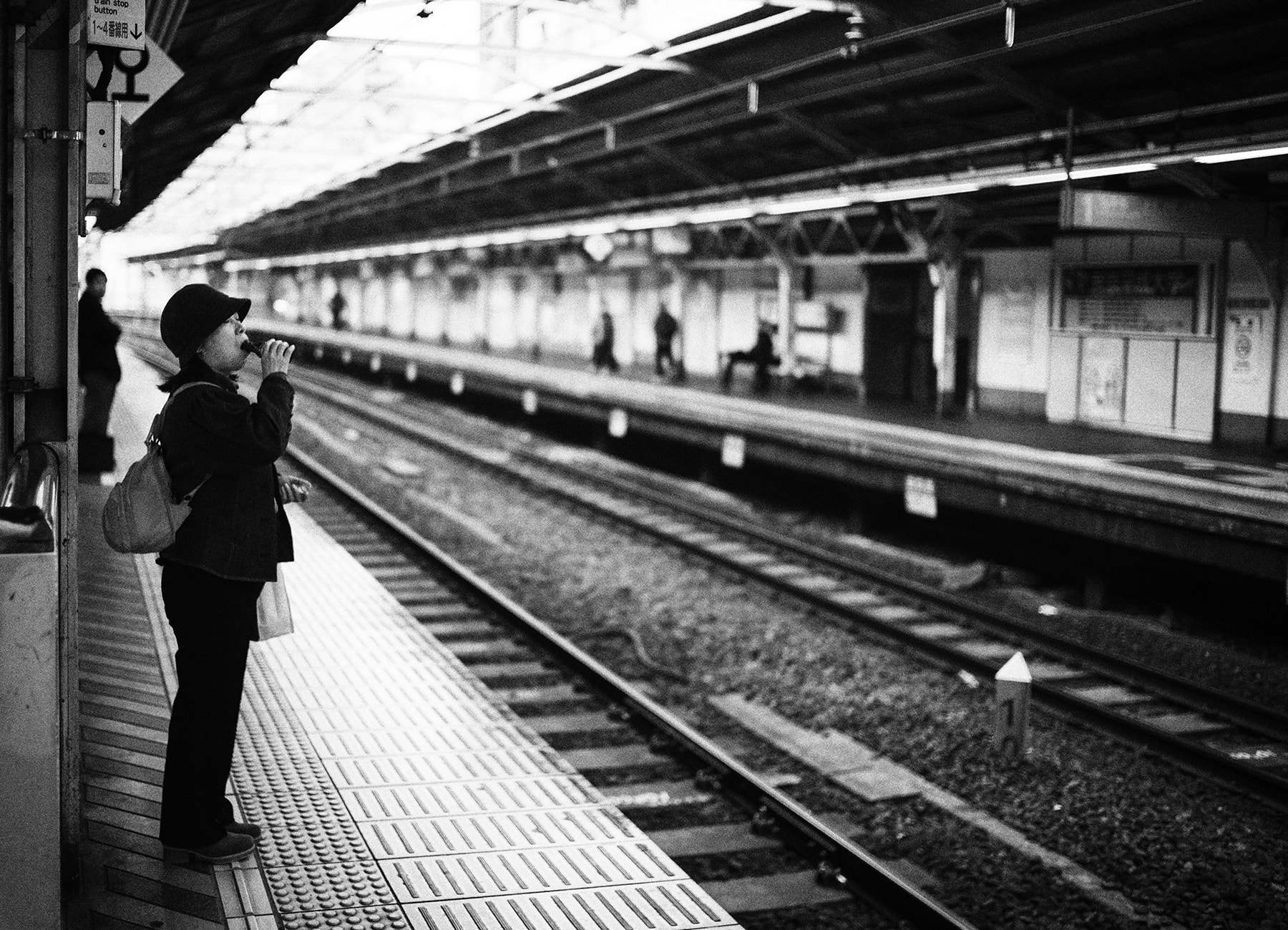 Photograph tokyo, 2013 by  momofuku on 500px