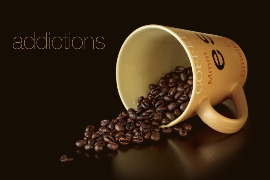Addictions by Dani Martín on 500px.com