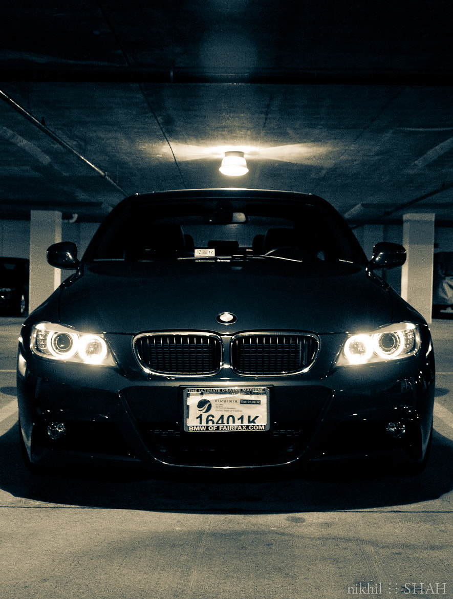 Photograph BMW by Nikhil Shah on 500px