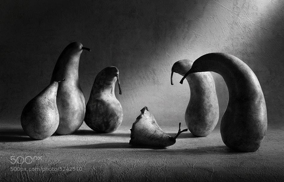 Photograph A Sad story by Victoria Ivanova on 500px