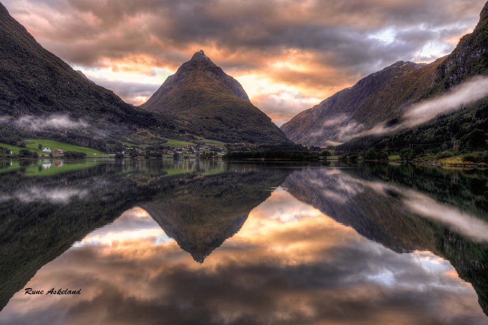 Photograph Eggenipa by Rune Askeland on 500px