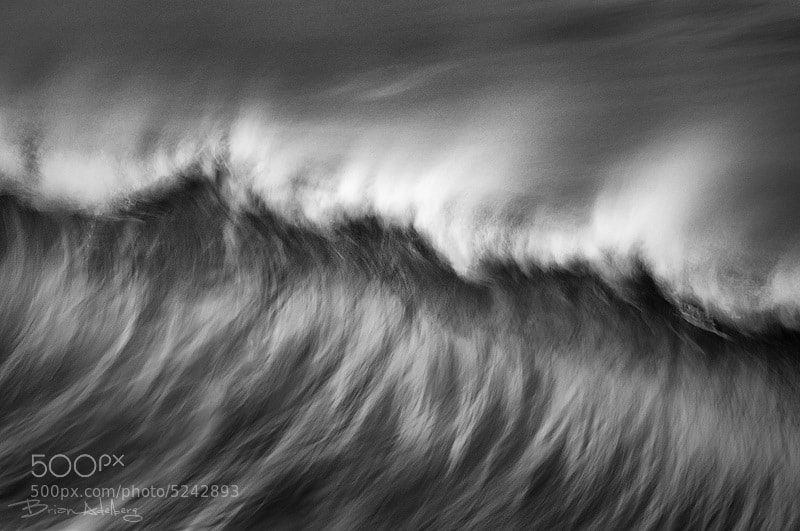 Photograph Wind Swell. by Brian Adelberg on 500px