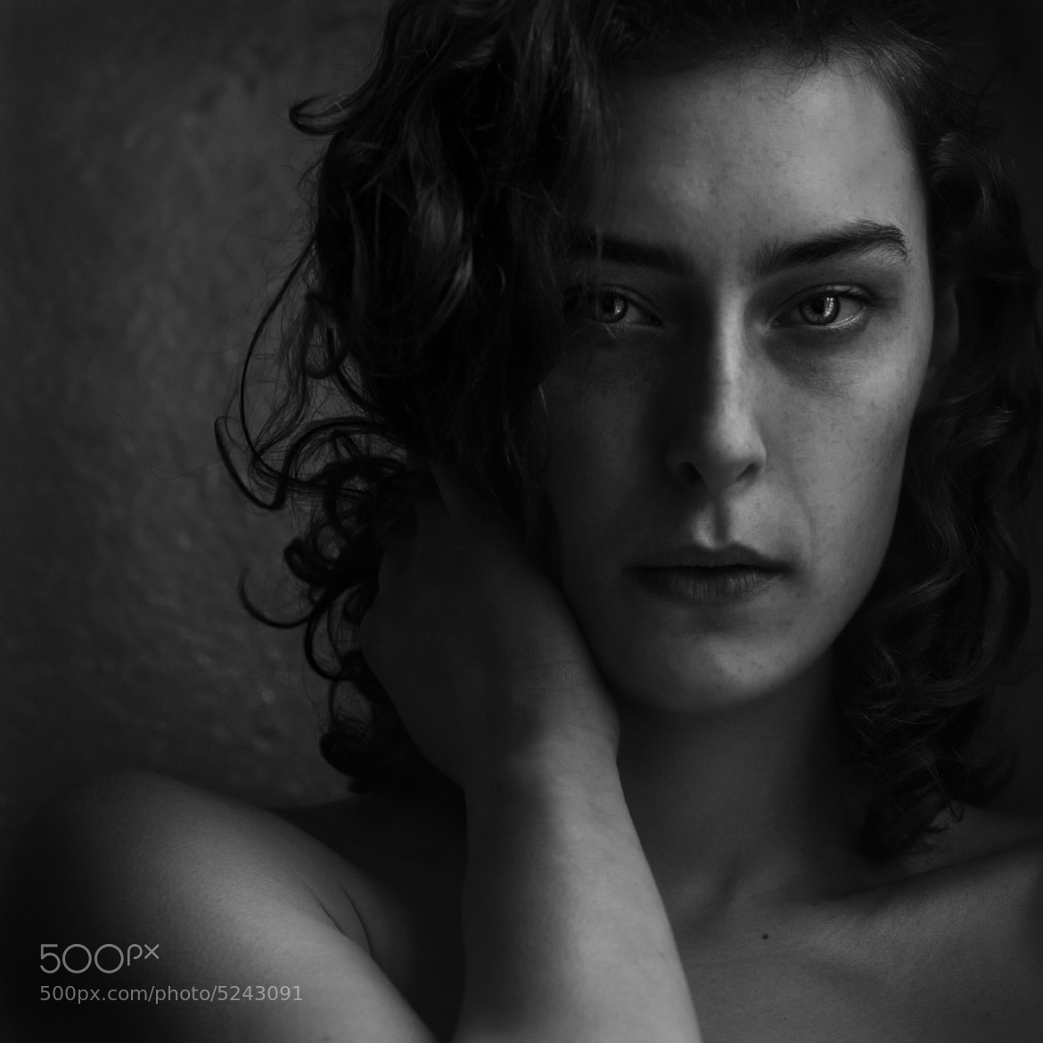 Photograph Lily by Betina La Plante on 500px