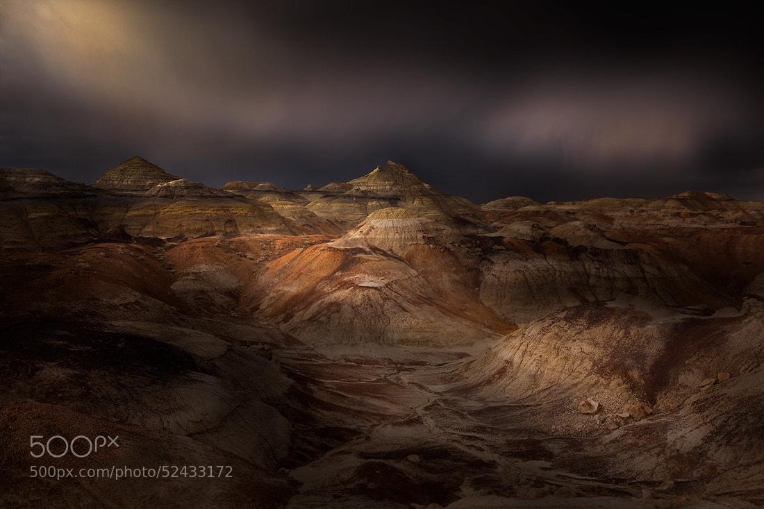 Photograph Mineral Aurora by samuel FERON on 500px